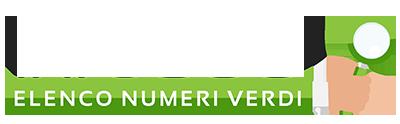 info800 - Elenco Numeri Verdi
